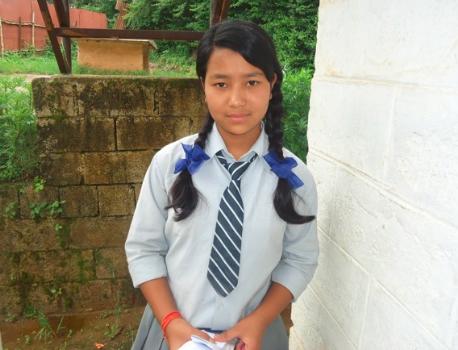Deepika Shrestha