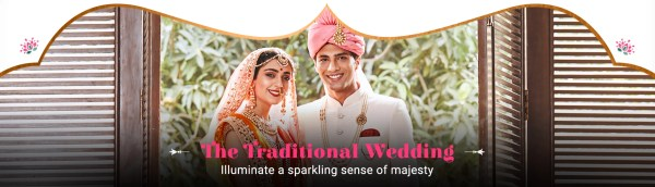 WeddingTraditional