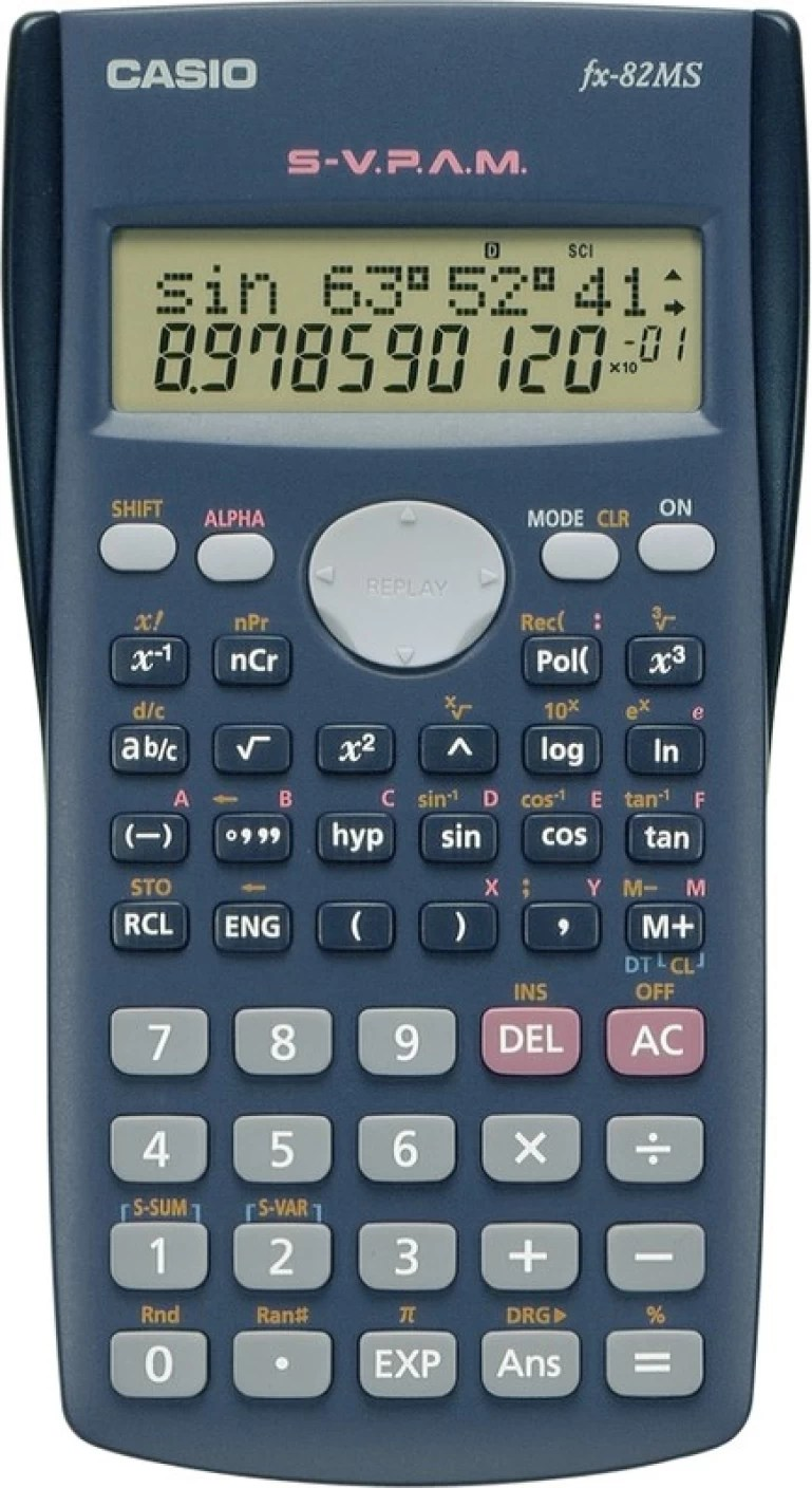 Flipkart.com | Casio Scientific Calculator - Scientific