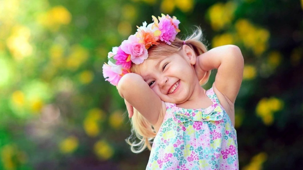 5ec9d9e6c cute baby girl with flower