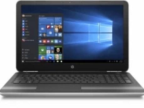 HP Pavilion Core i5 6th Gen - (8 GB/1 TB HDD/Windows 10 Home/2 GB Graphics) 15-au003tx Laptop(15.6 inch, Silver) 1