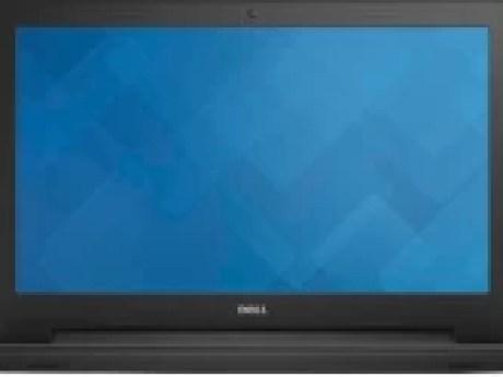 Dell Inspiron Core i3 4th Gen - (4 GB/1 TB HDD/Ubuntu) 3542 Laptop(15.6 inch, Black, 2.4 kg) 1