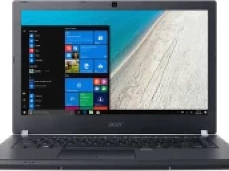 Acer Aspire Core i3 7th Gen - (4 GB/500 GB HDD/Windows 10 Home) P249-MG Laptop(14 inch, Black, 1.9 kg) 1
