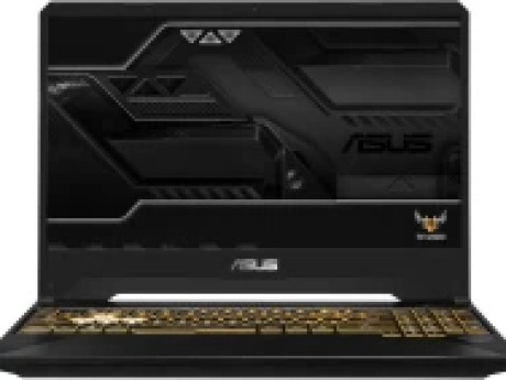 Asus TUF Series Core i7 8th Gen - (8 GB/1 TB HDD/256 GB SSD/Windows 10 Home/4 GB Graphics) FX505GE-BQ030T Gaming Laptop(15.6 inch, Black, 2.2 kg) 1