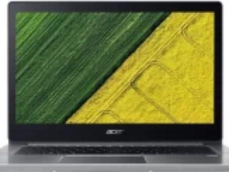 Acer Swift 3 Core i5 8th Gen - (8 GB/256 GB SSD/Windows 10) SF314-52 Laptop(14 inch, Silver) 1