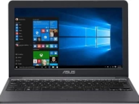 Asus Vivobook Celeron Dual Core 8th Gen - (2 GB/500 GB HDD/Windows 10 Home) E203MAH-FD004T Thin and Light Laptop(11.6 inch, Grey) 1