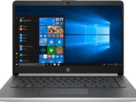 HP 14-CS Series Core i5 8th Gen - (8 GB/1 TB HDD/Windows 10 Home) 14s-cs1000TU Thin and Light Laptop(14 inch, Natural Silver, 1.43 kg, With MS Office) 1