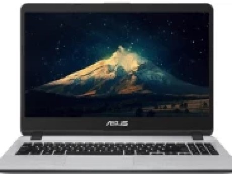 Asus Vivobook Core i3 7th Gen - (4 GB/1 TB HDD/Windows 10 Home) X507UA-EJ836T Thin and Light Laptop(15.6 inch, Light Grey) 1