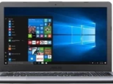 Asus Vivobook Core i5 7th Gen - (4 GB/1 TB HDD/Windows 10/2 GB Graphics) R542UQ-DM192T Laptop(15.6 inch, Dark Grey) 1