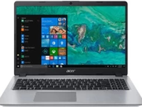 Acer Aspire 5 Core i5 8th Gen - (8 GB + 16 GB Optane/1 TB HDD/Windows 10 Home) a515-52-555f Laptop(15.6 inch, Sparkly Silver, 1.8 kg) 1