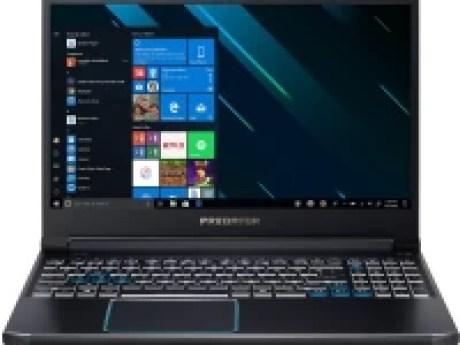 Acer Predator Helios 300 Core i7 9th Gen - (16 GB/1 TB HDD/256 GB SSD/Windows 10 Home/6 GB Graphics) PH315-52-76WX/ PH315-52-77ya Gaming Laptop(15.6 inch, Abyssal Black, 2.7 kg) 1