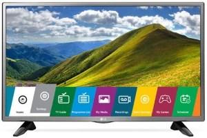 LG 80cm (32) HD Ready LED TVs (Latest Series)