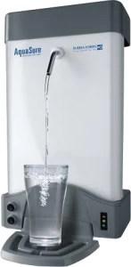 Eureka Forbes Aquasure Aqua Flo DX UV Water Purifier