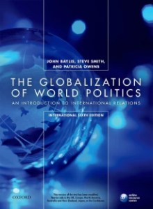 The Oxford Companion to Politics in India   Buy The Oxford Companion     The Globalization of World Politics   An Introduction to International  Relations
