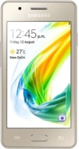Samsung Tizen Z2 Flipkart Price