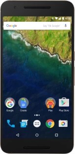 google nexus 6p flipkart offer price