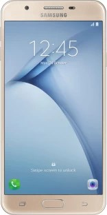 samsung galaxy on nxt flipkart price