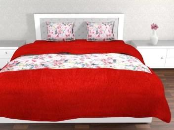 Dreamline By Big Bazaar Cotton Double Bed Cover Buy Dreamline By Big Bazaar Cotton Double Bed Cover Online At Best Price In India Flipkart Com