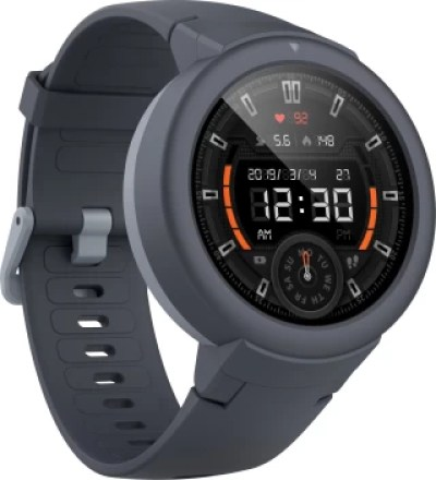 Huami Amazfit Verge Lite Shark Grey Smartwatch