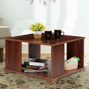 4homez multipurpose coffee table centre table engineered wood coffee table