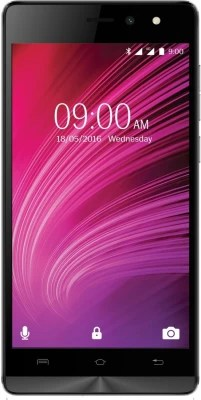 Lava A97 4G with VoLTE (Black Grey, 8 GB)(2 GB RAM)