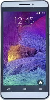Spice Xlife M45q (Silver, 4 GB)(512 MB RAM)