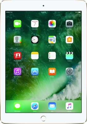 Apple iPad 32 GB 9.7 inch with Wi-Fi+4G(Gold)