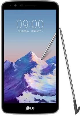 LG Stylus 3 (Titan, 16 GB)(3 GB RAM)
