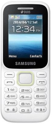 Samsung Guru Music 2(White)