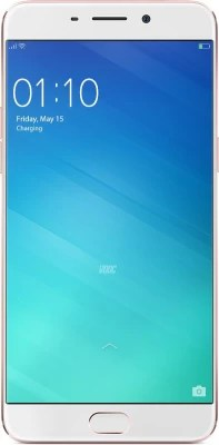 OPPO F1 Plus (Rose Gold, 64 GB)(4 GB RAM)