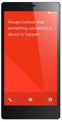 Redmi 1S (Metal Gray, 8 GB)(1 GB RAM)