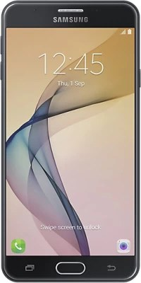 Samsung Galaxy J7 Prime (Black, 32 GB)(3 GB RAM)
