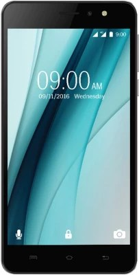 Lava X28 Plus (Space Grey, 8 GB)(1 GB RAM)