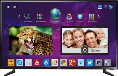Onida 105.66cm (42) Full HD LED Smart TV(42FIE)