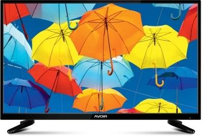 Intex Avoir 80cm (32) HD Ready LED TV(Avoir Splash Plus)