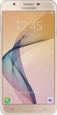 Samsung Galaxy J5 Prime (Gold, 32 GB)(3 GB RAM)