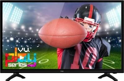 Vu 98cm (39) Full HD LED TV(H40D321)