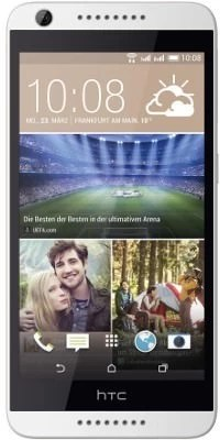 HTC Desire 626G Plus (White Birch, 8 GB)(1 GB RAM)