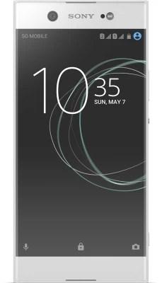 Sony Xperia XA1 Ultra Dual (White/Rainbow White, 64 GB)(4 GB RAM)