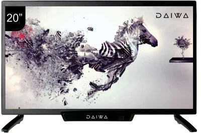 Daiwa 50cm (20) HD Ready LED TV(D21D1)