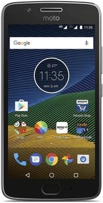 Moto G5 (Lunar Grey, 16 GB)(3 GB RAM)