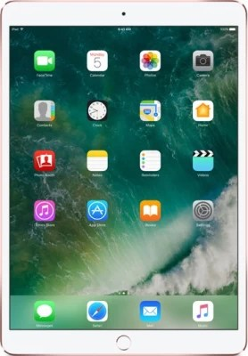 Apple iPad Pro 512 GB 10.5 inch with Wi-Fi Only(Rose Gold)