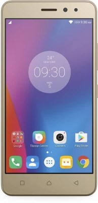 Lenovo K6 Power (Gold, 32 GB)(3 GB RAM)