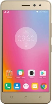 Lenovo K6 Power (Gold, 32 GB)(4 GB RAM)