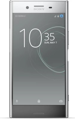 Sony Xperia XZ Premium Dual (Luminous Chrome, 64 GB)(4 GB RAM)