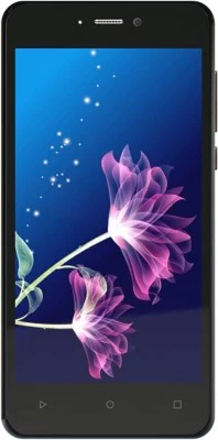 Sansui Horizon 2 - 4G VoLTE (Champion Gold, 16 GB)(2 GB RAM)
