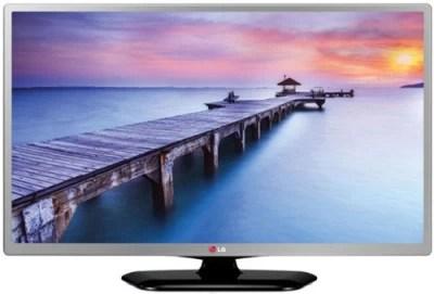 LG 60cm (24) HD Ready LED TV(24LJ470A)