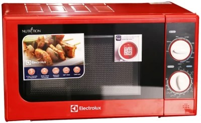 Electrolux 20 L Grill Microwave Oven(Grill M/OG20M, Red)