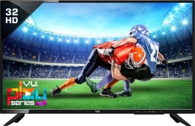 Vu 80cm (32) HD Ready LED TV(32D7545)