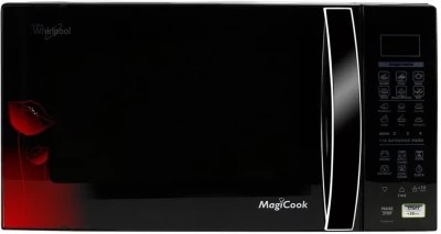 Whirlpool 23 L Convection Microwave Oven(Magicook, Exotica)